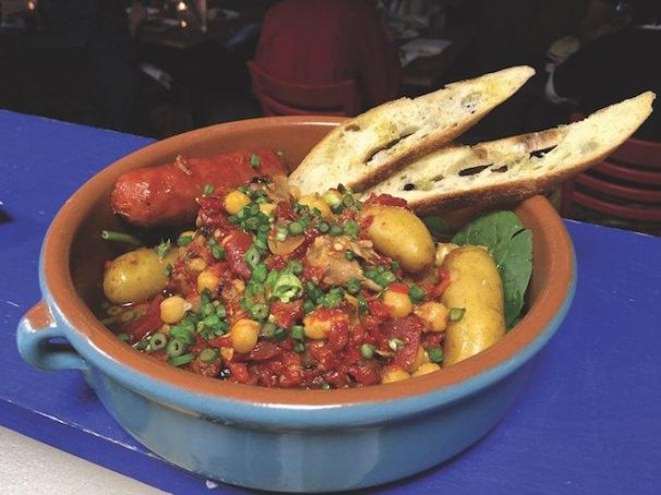 The Taste of Spain and Portugal