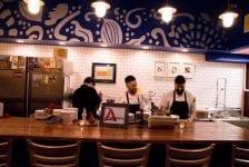 Amilinda Chef's Counter