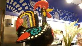 Amilinda Rooster