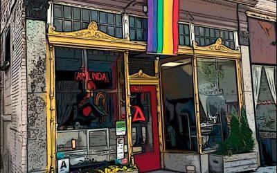 Milwaukee LGBTQ-owned restaurants (and food trucks)
